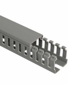 Кабель-канал перфорированный 40×60 «Импакт» серия М (2м)