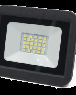 Прожектор светодиодный LC ДП 2-20Вт 6500К 1600Лм