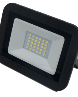 Прожектор светодиодный LC ДП 2-30Вт 6500К 2400Лм.
