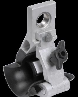 Промежуточный зажим ЗПС 2х25-4х120/1800/30 (SO130.02)
