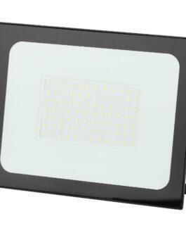 Прожектор светодиодный Эра 100Вт 6500К 8000Лм IP65